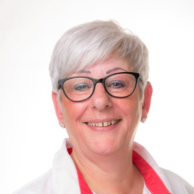 Anita van Avermaete
